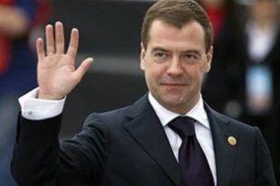 Россия и Армения обеспечили серьезный прогресс в углублении многоплановых взаимовыгодных связей: Дмитрий Медведев