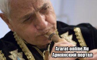 Дмитрий Медведев вручит награду Дживану Гаспаряну.
