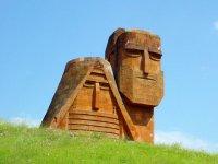 В Карабахе состоялся Всеармянский форум журналистов