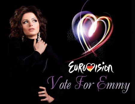 Сегодня стартует 1-ый полуфинал Евровидения 2011