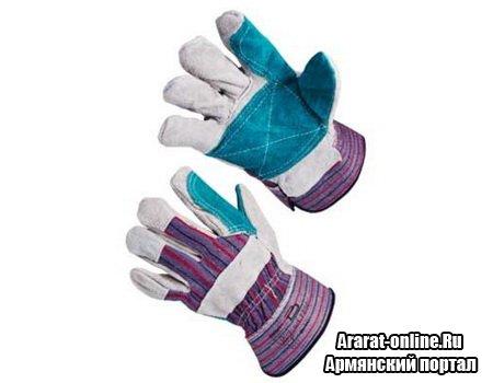 Как правильно носить перчатки