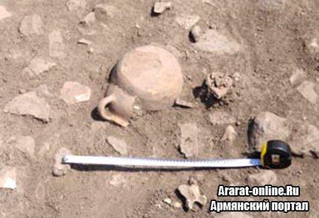 О чем расскажут раскопки храмового комплекса Огмик