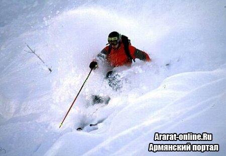Что предлагает туристам горнолыжный курорт Цахкадзор