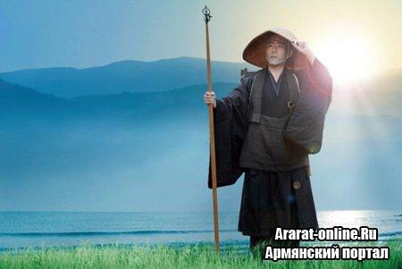 Фестиваль японского кино в Ереване