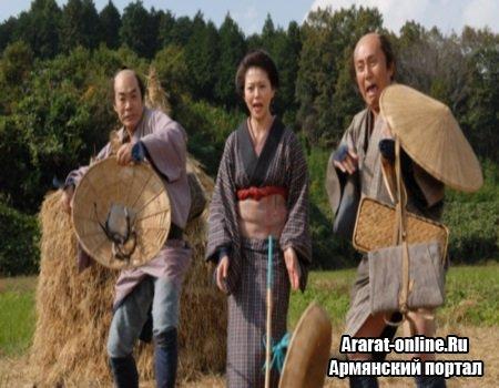 Третий фестиваль японского кино