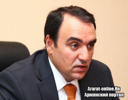 Секретарь Совбеза Армении: визит в Швейцарию