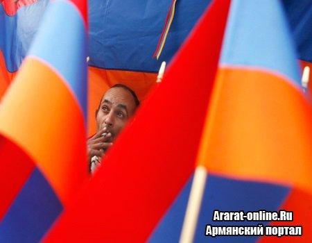 Армения хочет в Таможенный союз