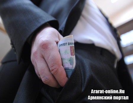 Армянских депутатов ждет повышение окладов