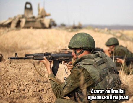 Армия Армении способна обеспечить мир
