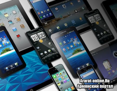 Состоится презентация армянских планшетов