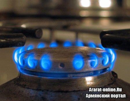 Рустамян о газовой проблеме Армении