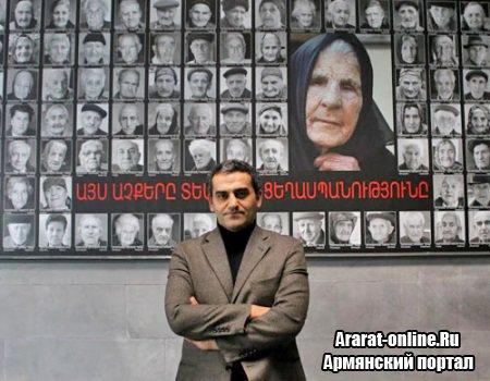 Осенью в Ереване откроют музей-институт