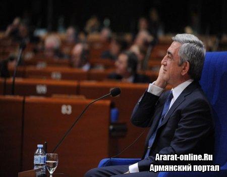 Провальное заседание  ЕС – Армения