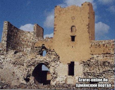 Новая книга об истории Армении