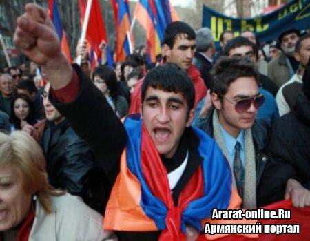Армения откроет генконсульство в Эрбиле