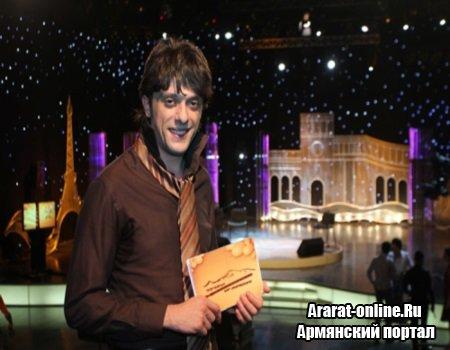 Песня на «Евровидение - 2014» от Армении