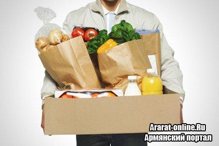Почему стоит воспользоваться услугами доставки еды на дом?
