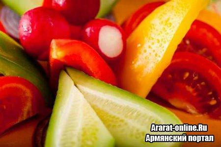 Лучшие овощи на ваших грядках - перцы и томаты