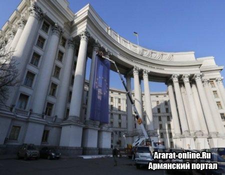 Армения приняла жесткую позицию