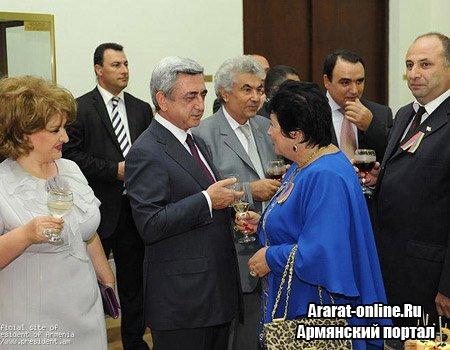 В Армении назначены новые министры