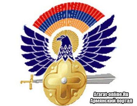 Совершенствование ПВО в Армении