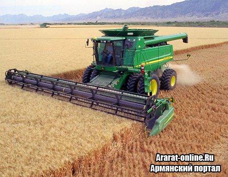 В Армении планируется введение сельхозстрахования