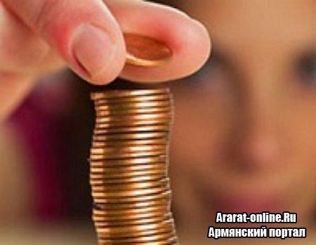 Армения будет софинансировать все пенсии