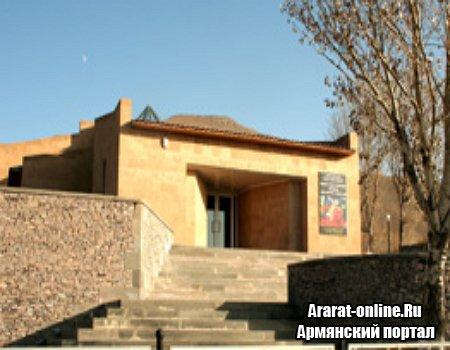 Культурное наследие Армении не помещается в музеи