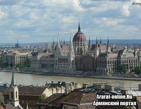 Венгрия хочет помириться с Арменией
