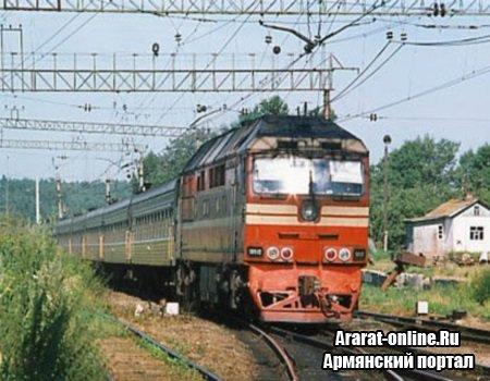 Комиссия проверила состояние железнодорожных путей
