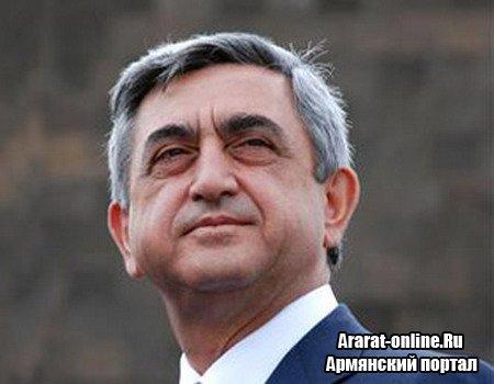 Армяне празднуют Сардарапатскую победу