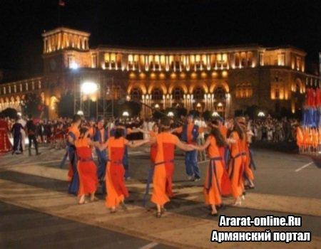 GPI: Армения - оплот мира на Кавказе