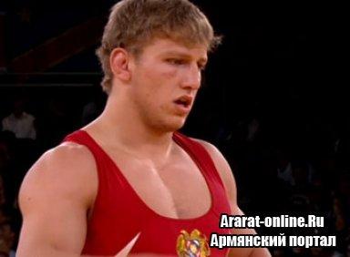 Армянские борцы завоевали все золотые медали на Гран-при Германии