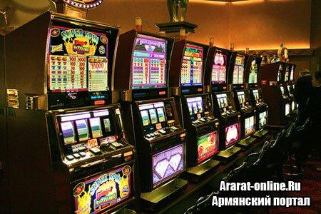 Виды онлайн игровых автоматов