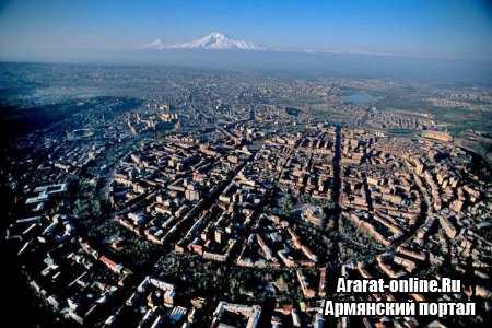 Инцидент около Армянской церкви в Тбилиси