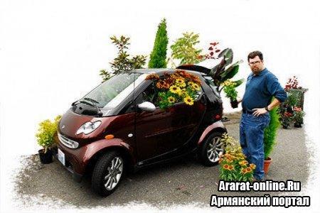 Доставка цветов от enjoyflowers.ru