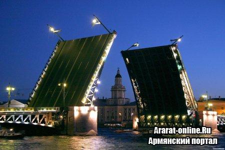 Гостиницы санкт петербурга