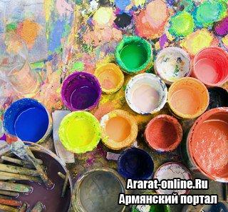 Интернет-магазин художественных материалов для любителей творчества