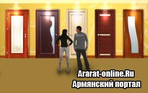 Условия выбора межкомнатных дверей