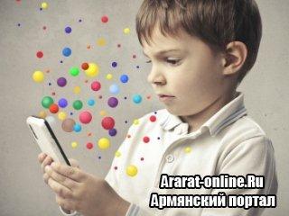 По каким параметрам нужно выбирать мобильный телефон ребенку?