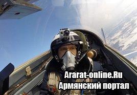 Теперь каждый может слетать в стратосферу на истребителе МиГ-29