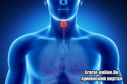 Лечение щитовидной железы радиоактивным йодом в Сербии