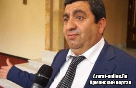 В Армении разразился политический скандал