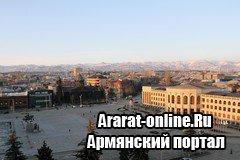 В Гюмри будет построен российский духовно-культурный центр