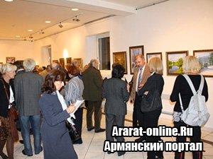 В Ереване открылась выставка «Комитас глазами художников ХХ века»
