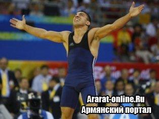 Армянские спортсмены борются за призовые места в Европейских играх