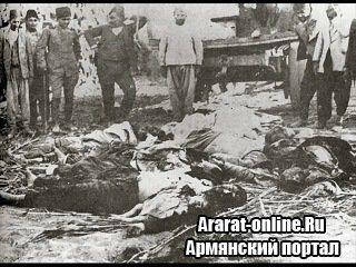 Бельгия окончательно признала Геноцид армян