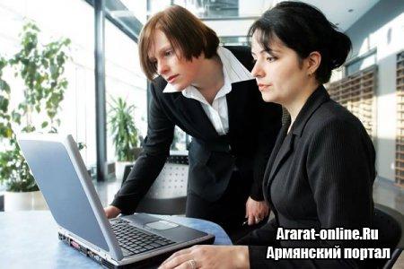 В Армении пройдет тренинг для женщин в бизнесе