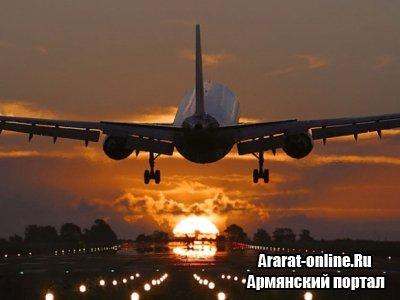 Армения хочет отказаться от ночных полетов
