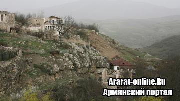 Россия и Армения обсудили обстановку на армяно-азербайджанской границе